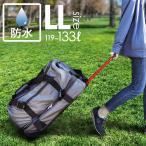ボストンキャリー ボストンバッグ L Lサイズ 大容量 旅行 キャンプ アウトドア スポーツ 大径キャスター スーツケース 撥水 キャリーバッグ キャリーケース