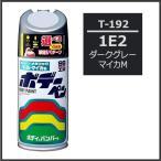 ソフト99 ボデーペン T-192 「カラーナンバー 1E2」 ダークグレーマイカM トヨタ(TOYOTA)/SOFT99 【ココバリュー】