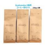 コーヒー豆 グァテマラセット  高品質 プレミアムグレード(p)