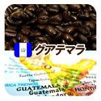 深煎りコーヒー豆 グアテマラ/ガテマラ グァテマラSHB 250gメール便の画像