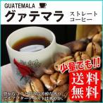 ショッピングコーヒー コーヒー豆/粉 グァテマラSHB 中深煎り-200gメール便