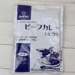 (地域限定送料無料)業務用  (単品) ロイヤルシェフ ビーフカレーセレクト 中辛 1kg 6袋(計6袋)(常温)(295330000sx6)