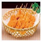 (単品) UCC業務用 テーブルマーク 串揚職人 いんげん串フライ 30本(冷凍) お弁当 おかず おつまみ