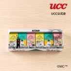 【UCC公式コーヒー】カフェアットホーム (CAFE@HOME) ムーミン谷 FIKAセット 10g×6杯 レギュラーコーヒー(粉)