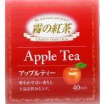 UCC 霧の紅茶 アップルティ ティーバッグ 40袋