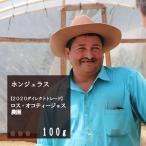 【ダイレクトトレード】ホンジュラス ロス・オコティージョス農園【100g】 珈琲 コーヒー 美味しい コーヒー豆 珈琲豆 スペシャルティコーヒー エスプレッソ