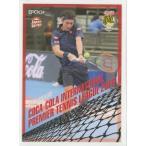 錦織圭 2016 EPOCH IPTL コカコーラ プレミアテニスカード レギュラーカード #01