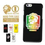 iPhone ケース カバー iPhone7Plus iPhone6Plus/6sPlus ケース ハードケース NESTA BRAND ネスタブランド ネスタライオン サーフ ストリート レゲエ ラスタ