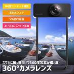 360度カメラ360°カメラPanoClipスマホスマートフォンiPhon...