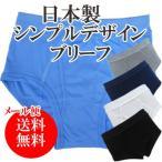 ネコポス便で送料無料日本製ブリーフ2枚組 ブリーフ メンズ ブリーフ 綿100% 日本製 綿100% シンプル日本製 ブリーフ 前あき (00597)
