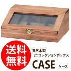 ミニコレクションボックス case ケース アクリル コレクションケース