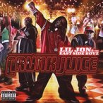 (CD)(͢����) Crunk Juice��/Lil Jon & The East Side Boyz �ʴ�����539037)