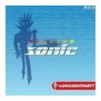 (CD)sonic / LONG SHOT PARTY(������76367)