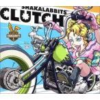 (CD)CLUTCH / SHAKALABBITS; UKI (������82198)