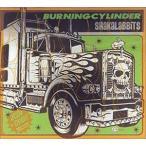 (CD)BURNING CYLINDER (DVD��) (CD+DVD)  SHAKALABBITS(������85500)