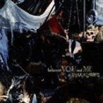 (CD)between YOU and ME (DVD��)  SHAKALABBITS (������507257)