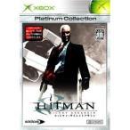 (XBOX) ヒットマン : サイレントアサシン プラチナコレクション (管理:22208)