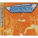 (CD)SKY RECORDS SAMPLER Vol.1 REACH FOR THE SKY/ ����˥Х� (������86084)