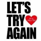 (CD)Let's try again(DVD��)  �����ࡦ���ߥ塼�� (������517615)