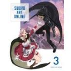 ソードアート オンライン 3 完全生産限定版   DVD