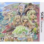 (3DS) ルーンファクトリー4 (特典なし)  (管理:410156)