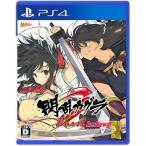 (PS4) 閃乱カグラ Burst Re:Newal (管理番号:405780)