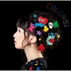 (CD)COLORS(DVD付) / 伊藤かな恵 (管理:524053)