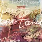 Lantana(初回限定盤)(DVD付) / OLDCODEX (管理:533472)