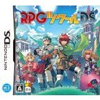(DS) RPG ツクール DS(通常版)  (管理:370712)