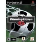 (PS2) ワールドサッカー ウイニングイレブン6(管理:40530)