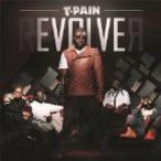 リヴォルヴァー [CD] T-PAIN; T-PAIN feat.ワン・チャンス; T-PAIN feat.クリス・ブラウン; T-PAIN feat.N... [管理:518527]