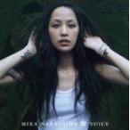 (CD)VOICE /中島美嘉; MICA 3 CHU(管理:510071)