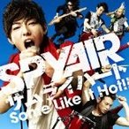 (CD)サムライハート(Some Like It Hot)(初回生産限定盤)(DVD付) / SPYAIR (管理:518358)