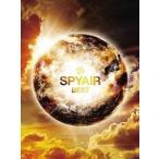 (CD)BEST (初回生産限定盤A)(DVD付) / SPYAIR (管理:529877)