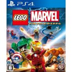 (PS4)LEGO (R) マーベル スーパー・ヒーローズ ザ・ゲーム (管理:405078)