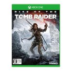 (XBOX ONE) Rise of the Tomb Raider  (管理:430124)