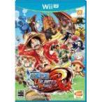 (Wii U) ワンピース アンリミテッドワールド R (管理:381064)