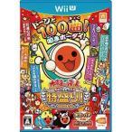 (Wii U)太鼓の達人 特盛り! ソフト単品版 (管理:381079)