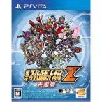 (PS VITA)第3次スーパーロボット大戦Z 天獄篇 (管理:420542)