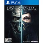 (PS4)Dishonored 2 【CEROレーティング「Z」】 (管理:405415)