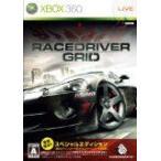 (XBOX360) レースドライバーグリッド (スペシャルエディション) (管理:111290)