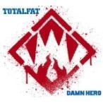 (CD)DAMN HERO(初回限定盤)(DVD付) / TOTALFAT(トータルファット)  (管理:525766)