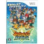 (Wii) イナズマイレブン ストライカーズ (管理:380532)