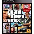 (PS3) グランド・セフト・オート5 廉価版 (管理:401846)