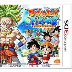 (3DS) ドラゴンボールフュージョンズ (管理:410657)