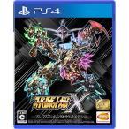 (PS4) スーパーロボット大戦X プレミアムアニメソング&;サウンドエディション (管理番号:405819)