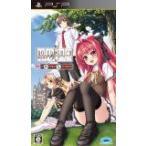 (PSP) 神曲奏界ポリフォニカ アフターS (管理:390541)