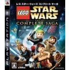 (PS3) レゴ スターウォーズ コンプリート サーガ  (管理:400099)