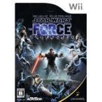 (Wii) スター・ウォーズ フォース アンリーシュド  (管理:380216)