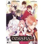 (PS VITA) OZMAFIA!!(オズマフィア) -vivace-限定版 (管理:420505)